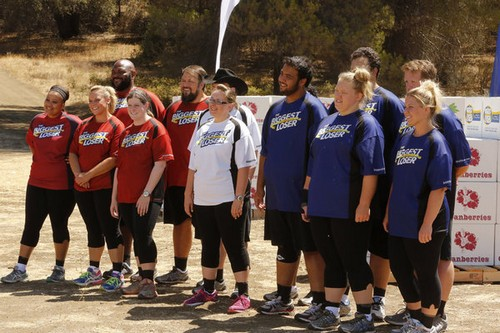 The Biggest Loser RECAP 11/26/13: Season 15 Episode 7