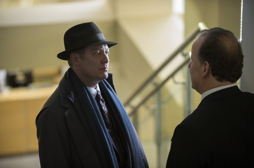 "The Blacklist RECAP 3/3/14: Season 1 Episode 15 ""The Judge"""