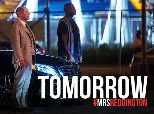 The Blacklist Recap 'Monarch Douglas Bank' Red Gets Help Saving His Wife: Season 2 Episode 2