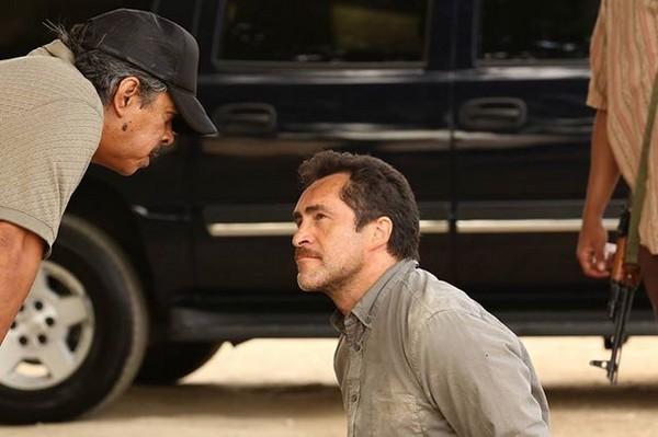 """The Bridge Recap 9/24/14: Season 2 Episode 12 """"Quetzalcoatl"""""""