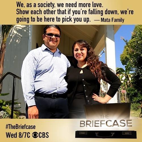 """The Briefcase Recap 6/17/15: Season 1 Episode 4 """"Matas/Melansons"""""""
