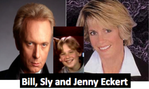 General Hospital Spoilers: Bill, Jenny and Sly Eckert - Who Are They and How Do They Fit Into The Fluke Storyline?