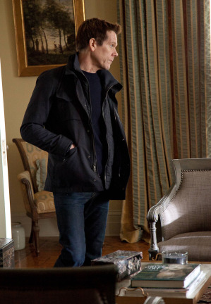 "The Following RECAP 3/10/14: Season 2 Episode 8 ""The Messenger"""