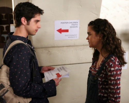 "The Fosters RECAP 3/17/14: Season 1 Episode 20 ""Metropolis"""
