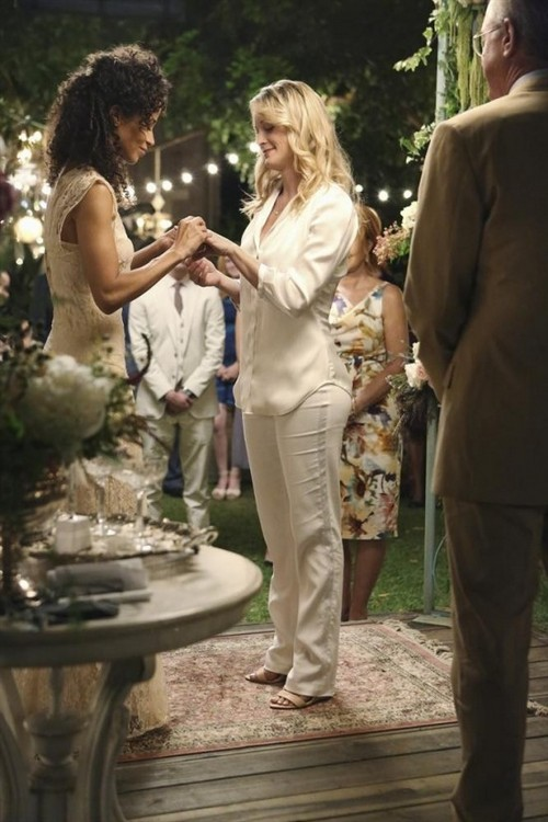 "The Fosters LIVE RECAP 8/5/13: Finale ""I Do"""