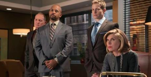 "The Good Wife Recap Premiere: Season 7 Episode 1 ""Bond"""