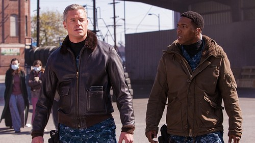 "The Last Ship Recap 8/17/14: Season 1 Episode 9 ""Trials"""