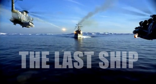 "The Last Ship Recap 6/22/14: Season 1 Premiere ""Phase Six"""