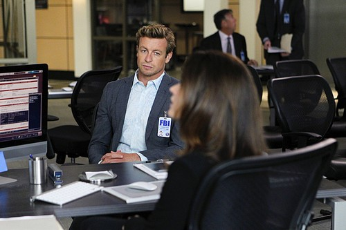 "The Mentalist Spoilers Season 6 Episode 21 ""Black Hearts"" Sneak Peek Video"
