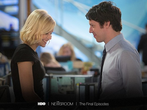 "The Newsroom Recap 12/14/14: Season 3 Series Finale ""What Kind of Day Has It Been?"""