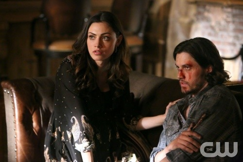 The Originals RECAP 5/6/14: Season 1 Episode 21