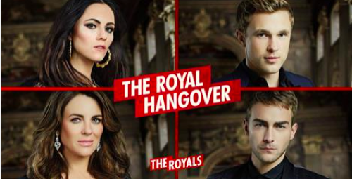 """The Royals Recap 11/15/15: Season 2 Premiere """"It Is Not, nor It Cannot Come to Good"""""""