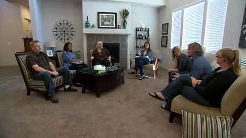 "Sister Wives Recap 2/23/14: ""Sister Wives Tell All 2"""
