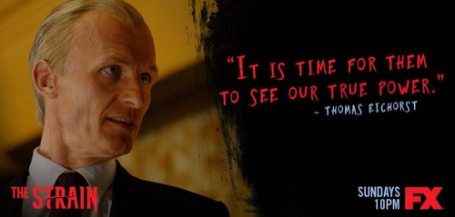 "The Strain Recap - A Hit and a Miss: Season 2 Episode 10 ""The Assassin"""