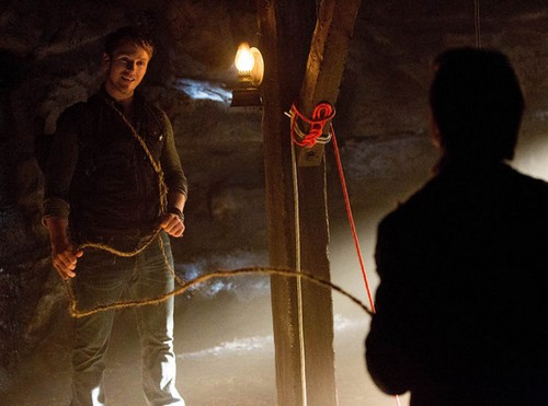 "The Vampire Diaries Season 4 Episode 14 ""Down The Rabbit Hole"" Sneak Peek Video"