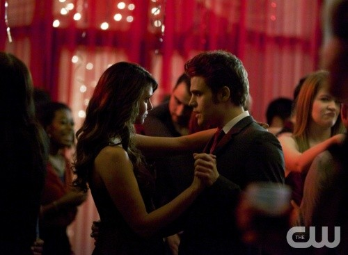 "The Vampire Diaries Season 5 Episode 13 Spoilers: ""Total Eclipse of the Heart"" Preview Sneak Peek Video"