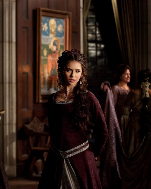 "The Vampire Diaries Season 5 Episode 11 ""500 Years of Solitude"" Sneak Peek Video & Spoilers"