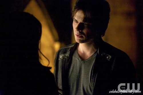 "The Vampire Diaries Spoilers and Synopsis: Finale Season 5 Episode 22 ""Home"" Preview Video"