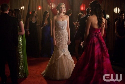 The Vampire Diaries RECAP 4/18/13: Season 4 Episode 19