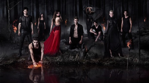 """The Vampire Diaries Spoilers, Promo Video and Synopsis Season 6 Episode 12 """"Prayer For the Dying"""""""