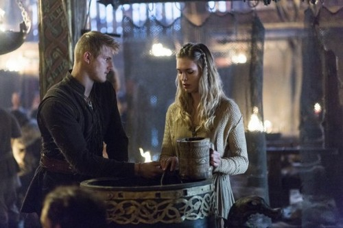 Vikings RECAP 4/10/14: Season 2 Episode 7