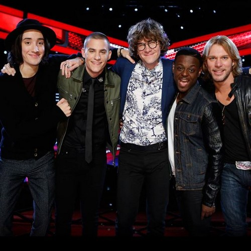 the voice recap damien lawson joins in top 4 finalists for finale