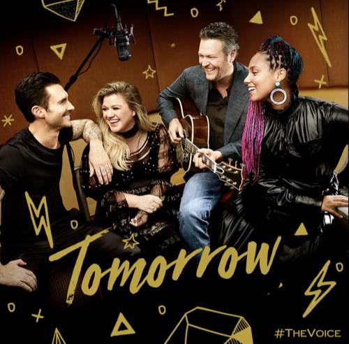 """The Voice Premiere Recap 2/26/17: Season 14 Episode 1 """"The Blind Auditions Premiere"""""""