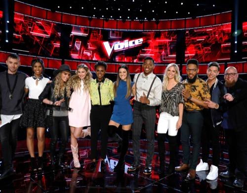 """The Voice Recap 5/1/17: Season 12 Episode 21 """"Live Top 11 Performances"""""""