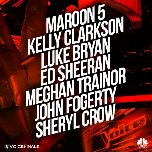 The Voice Recap Finale, Part 1: Season 8 Episode 25