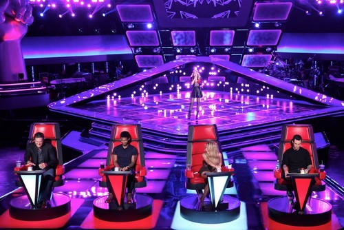 "The Voice RECAP 3/17/14: Season 6 ""The Battles, Round 1 Premiere"""