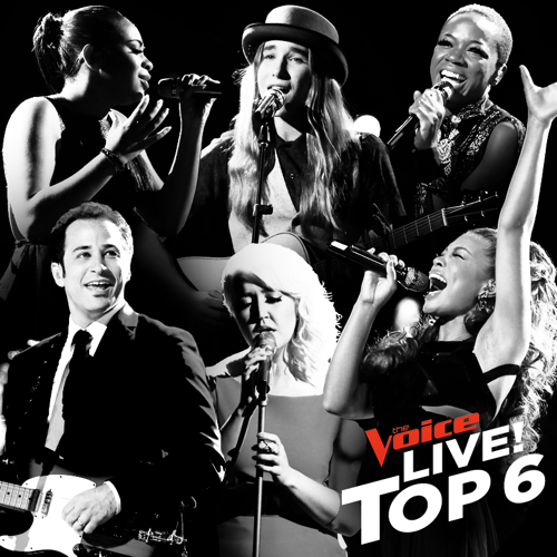 "The Voice Live Recap Kimberly Nichole Eliminated - Five Semi-Finalists Revealed: Season 8 Episode 22 ""Live Top 6 Eliminations"""