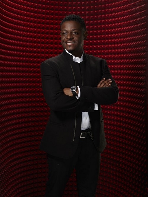 """WATCH Damien Perform """"Soldier"""" On The Voice Top 4 Finale Video 12/15/14 #VoiceFinale"""