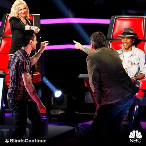 "The Voice Recap 9/30/14: Season 7 Episode 4 ""The Blind Auditions, Part 4"""
