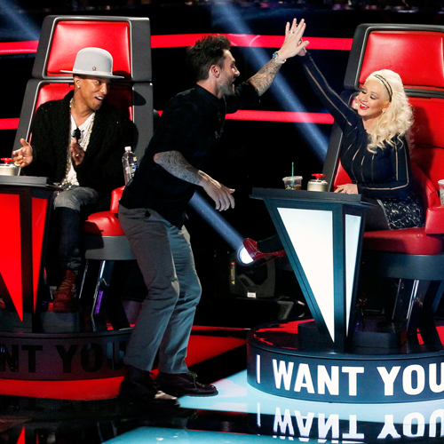 """The Voice 2015 Recap - Blind Auditions, Dog Fight for Top Singers: Season 8 Episode 3 """"The Blind Auditions, Part 3"""""""