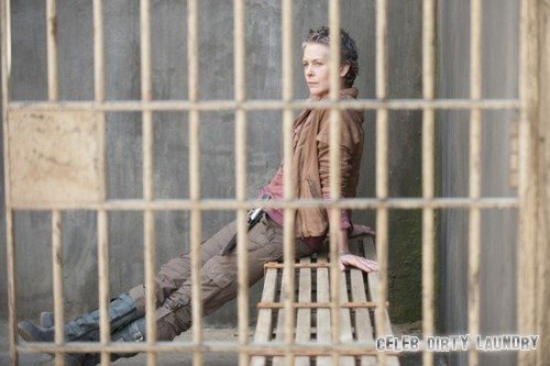 """The Walking Dead Season 4 Episode 3 REVIEW """"Isolation"""""""