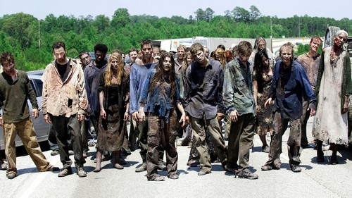 "Inside The Walking Dead Recap 7/15/14: ""Walker University"""