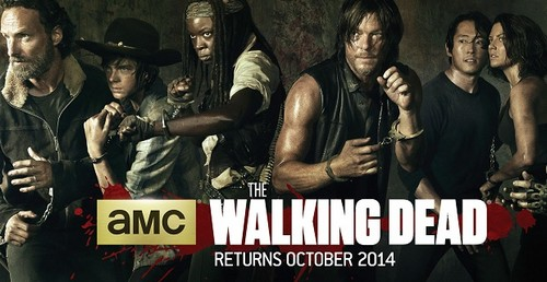 The Walking Dead Season 5 Spoilers: Scenery Change - Is It Time To Get Out Of The Woods And Into The City?