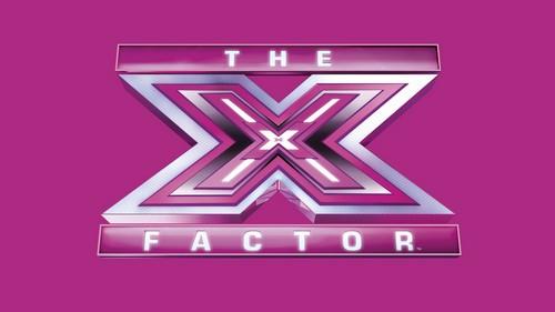 THE X FACTOR: Logo