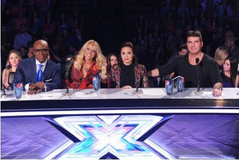 "The X Factor USA Season 2 ""The Top 12 - Divas Week"" Recap 11/14/12"