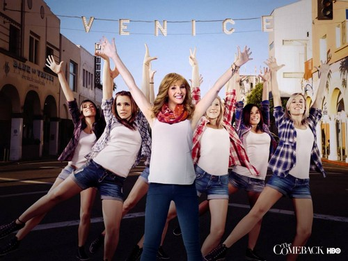"The Comeback Recap ""Valerie Tries to Get Yesterday Back"": Season 2 Episode 2"