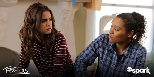 The Fosters Recap - 'Justify the Means' - Season 2 Episode 19