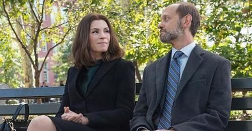 """The Good Wife Recap """"The Trial"""": Season 6 Episode 10"""