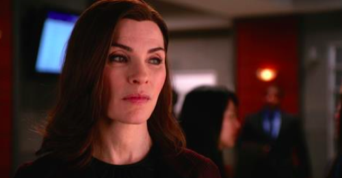 "The Good Wife Recap - Alicia Wins Murder Case: Season 6 Episode 21 ""Don't Fail"""