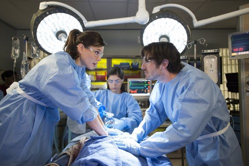 "The Night Shift RECAP 6/3/14: Season 1 Episode 2 ""Second Chances"""
