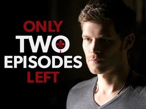 "The Originals Recap - Klaus Punishes the Family: Season 2 Episode 21 Recap ""Fire With Fire"""