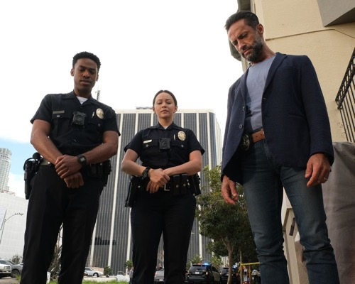 "The Rookie Recap 04/11/21: Season 3 Episode 9 ""Man of Honor"""