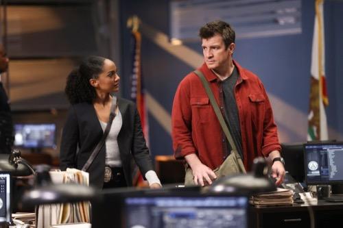 "The Rookie Recap 02/14/21: Season 3 Episode 5 ""Lockdown"""