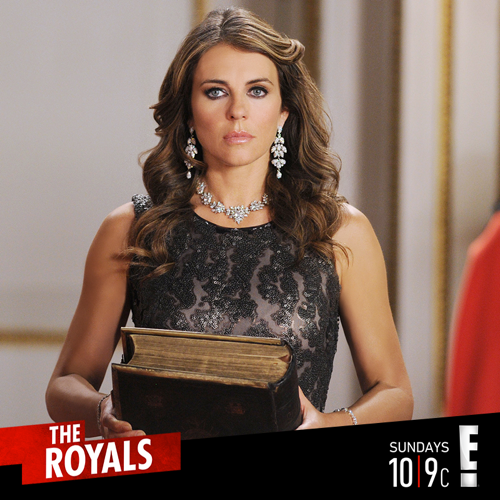 "The Royals Recap 5/3/15: Season 1 Episode 8 ""The Great Man Down"""