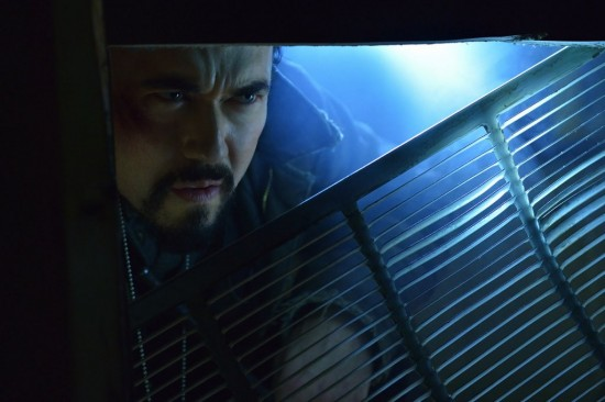 "The Strain Recap 8/9/15: Season 2 Episode 5 ""Quick and Painless"""