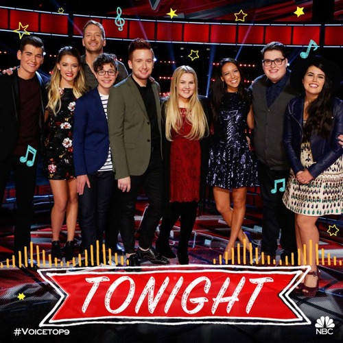 "The Voice 2015 Recap - Final 9 Sing, Jordan Smith Slays with Queen: Season 9 Episode 24 ""Live Semi-Final Performances"""